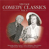 The Classic Comedy Collection 4, Vol. 1 by Various Artists
