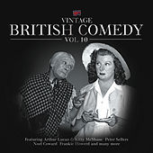 Vintage British Comedy, Vol. 10 by Various Artists