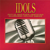 Play & Download Idols - Female (6 Vol.) by Various Artists | Napster