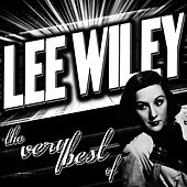 The Very Best Of by Lee Wiley