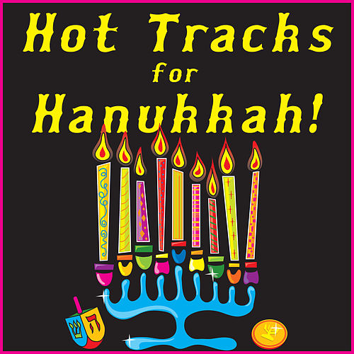 Hot Tracks for Hanukkah: Jdub Party Mix by Various Artists