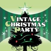 Vintage Christmas Party de Various Artists