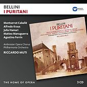 Play & Download Bellini: I Puritani by Various Artists | Napster