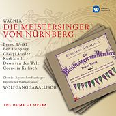 Play & Download Wagner: Die Meistersinger by Bayerisches Staatsorchester | Napster
