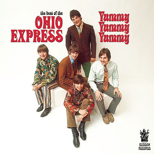 The Best Of Ohio Express by Ohio Express