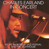 Charles Earland In Concert by Charles Earland