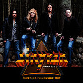 Play & Download Bleeding from Inside Out by Stryper | Napster