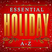 Essential Holiday A-Z by Kid's Party Central