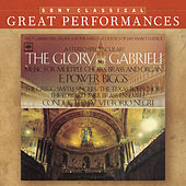 The Glory of Gabrieli [Great Performances] von E. Power Biggs