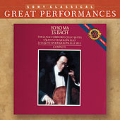 Play & Download Bach: Unaccompanied Cello Suites [Great Performances] by Yo-Yo Ma | Napster