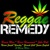 Reggae Remedy by Various Artists