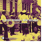 Classic Sounds of New Orleans from Smithsonian Folkways by Various Artists