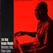Memphis Slim and the Real Boogie-Woogie by Memphis Slim
