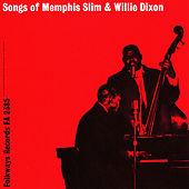 Songs of Memphis Slim and