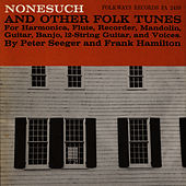 Nonesuch and Other Folk Tunes by Frank Hamilton