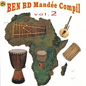 Ben BD Mandée Compil, Vol. 2 by Various Artists
