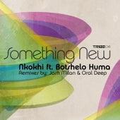 Something New by Nkokhi