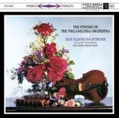 The Strings of The Philadelphia Orchestra Play Eine Kleine Nachtmusik von Various Artists