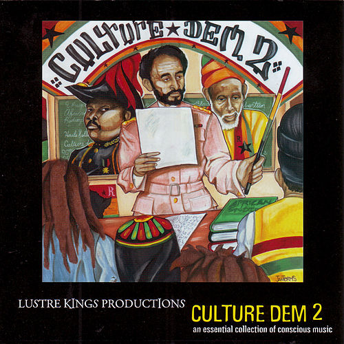 Play & Download Culture Dem 2 by Various Artists | Napster