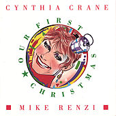 Our First Christmas by Cynthia Crane