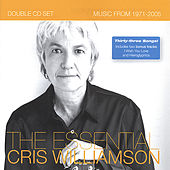 Play & Download The Essential Cris Williamson by Cris Williamson | Napster