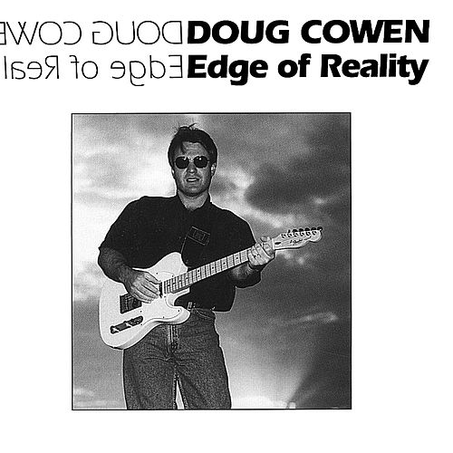 Edge of Reality by Doug Cowen