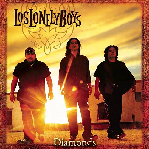 Play & Download Diamonds by Los Lonely Boys | Napster