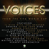 Play & Download Voices From The FIFA World Cup by Various Artists | Napster
