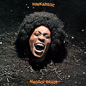 Maggot Brain by Funkadelic