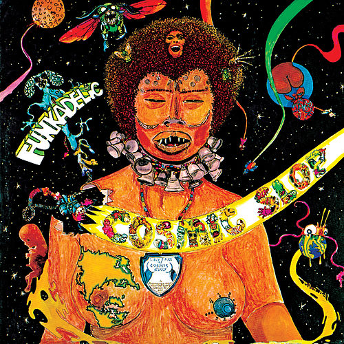 Play & Download Cosmic Slop by Funkadelic | Napster
