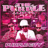 Play & Download The Purple Album by Purple City | Napster