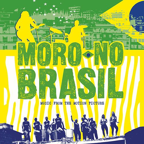 Moro no Brasil by Various Artists