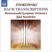 BACH / PURCELL / HANDEL: Stokowski Transcriptions von Various Artists