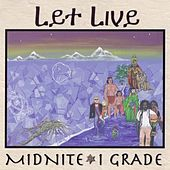 Play & Download Let Live by Midnite | Napster