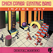 Play & Download Inside Out by Chick Corea | Napster