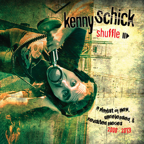 Shuffle by Kenny Schick