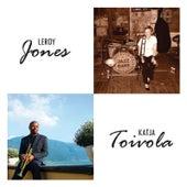 Leroy Jones & Katja Toivola by Leroy Jones