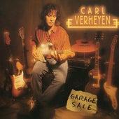 Garage Sale by Carl Verheyen Band