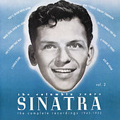 Play & Download The Columbia Years (1943-1952): The Complete Recordings: Volume 2 by Frank Sinatra | Napster