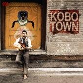 Jumbie in the Jukebox by Kobo Town