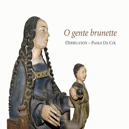 Play & Download O gente brunette by Odhecaton | Napster