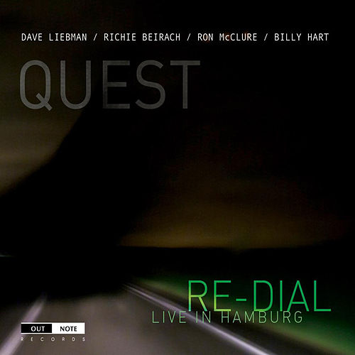 Play & Download Quest: Re-Dial (Live in Hamburg) by Quest | Napster