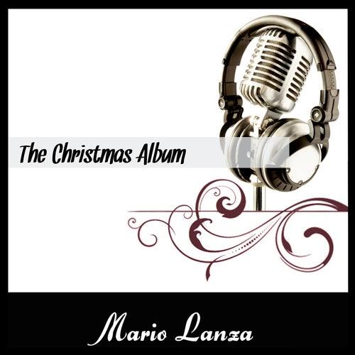 The Christmas Album by Mario Lanza