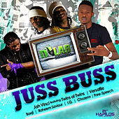 Juss Buss Riddim by Various Artists