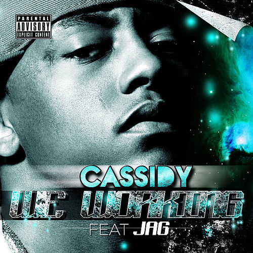 Play & Download We Workin by Cassidy | Napster