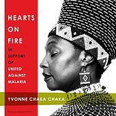 Play & Download Hearts On Fire by Yvonne Chaka Chaka | Napster