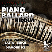 Piano Ballard Riddim by Various Artists