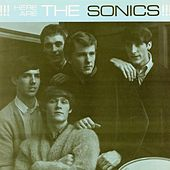 Play & Download Here Are the Sonics by The Sonics | Napster