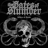Play & Download Riders of Doom by The Gates of Slumber | Napster