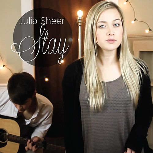 Play & Download Stay by Julia Sheer | Napster